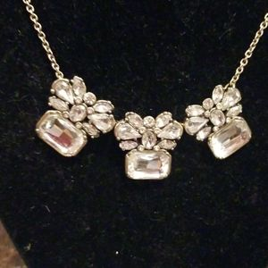 Stunning BR necklace